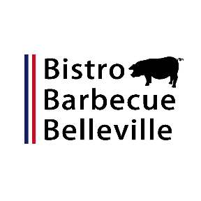 Bistro Barbecue Belleville