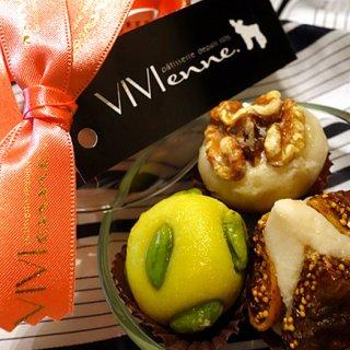 パリの香りを感じる、美しい女子力上がるフランス伝統菓子の贈り物【デギゼ】