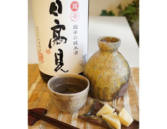 「親父、一杯やろう!」と男飲みしたい日本酒の手土産