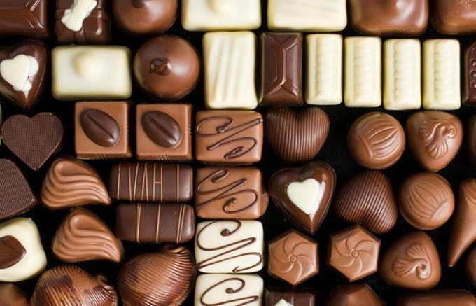 チョコっとで幸せいっぱい!じっ...