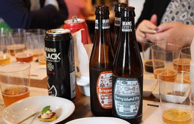 【イベントレポート】不思議の国のアリスの舞台「ウェールズ」のビールイベント