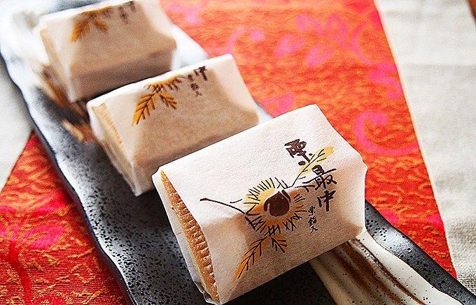 流行り物だけじゃない!東京で見つけた粋でおしゃれな和菓子5選