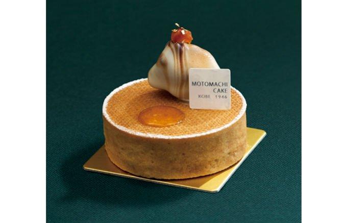 神戸を代表するパティシエ「オリジンコウベ」の2016秋冬スイーツコレクション