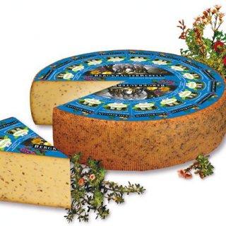ドイツアルプスが育んだハーブ入りチーズ!「ケーゼレベレン マウンテンハーブ」