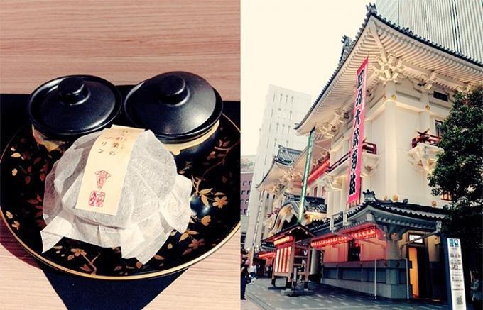おじいちゃん・おばあちゃんと歌舞伎デートに!知る人ぞ知る銀座の老舗のお土産6選