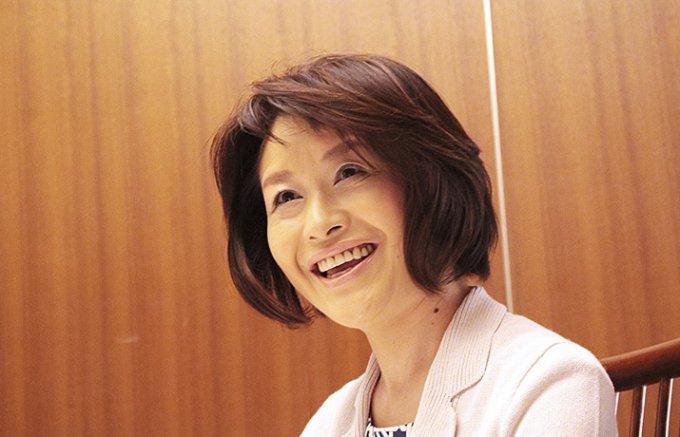 【クローズアップ】サービス業の未来を担うネクスト・リーダーを育てたい 佐野由美子