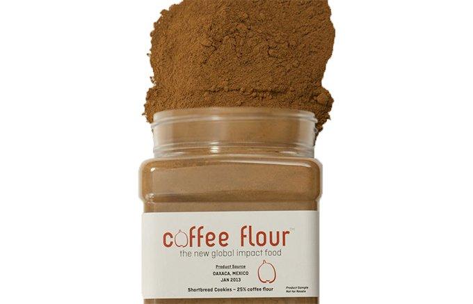 2016年大注目!栄養満点のベーグル「コーヒーフラワーチョコ」を知っていますか?