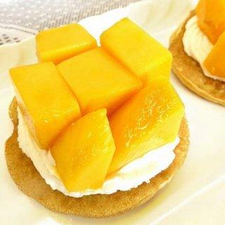ジューシーで濃厚な完熟マンゴーがたっぷり味わえる!絶品マンゴーとマンゴースイーツ