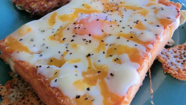 とろ~りチーズが主役!チーズに拘る渋谷のサンドイッチ専門店