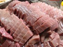 まさにお魚天国!刺身食べ放題1200円で新鮮魚介を味わい尽くせ!