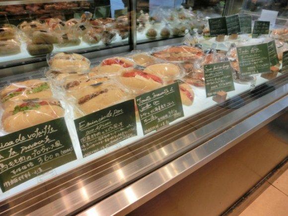 【新宿 パン】駅直結で気軽に立ち寄れる美味しいパン屋6選