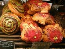 バスタ新宿の下に開店!パン好きに人気の軽井沢発ベーカリー