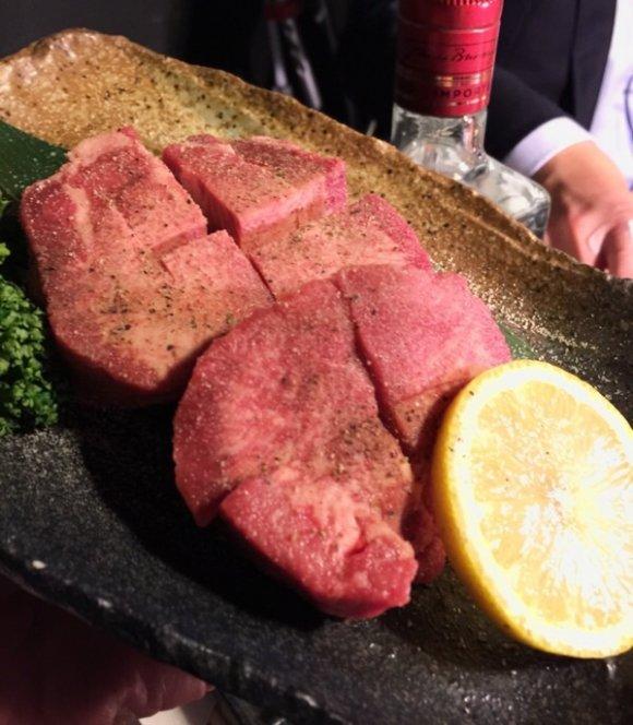 牛タンの魅力を総まとめ!極厚からタンステーキまで名店6記事