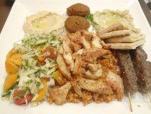 日本初上陸!美食の街・フランスで人気を集める「レバノン料理」のお店