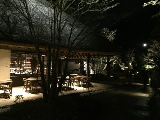 あの「茅乃舎だし」の原点がここに!遠くても訪れる価値のあるレストラン