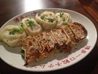 一口餃子から鉄鍋まで!東京近郊で食べられる「九州生まれの餃子」5選