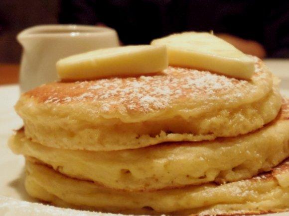 都内でゆったりと絶品パンケーキが楽しめる穴場的なお店 5選