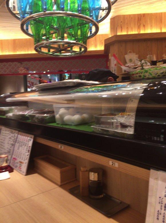 酒造直営の立ち飲み屋で、選べるセットにウニチーズ!@大阪駅