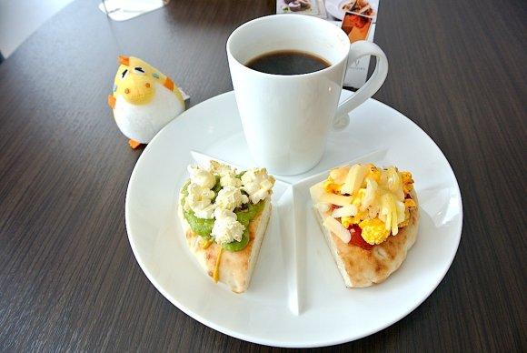 【期間限定】ギャレットポップコーンを並ばずに楽しめるカフェ
