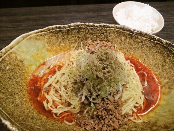 人気沸騰中!本場広島の「汁無し担担麺」のおすすめ店