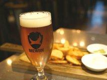 アジア初の直営店!スコットランドで大人気のビールを六本木で