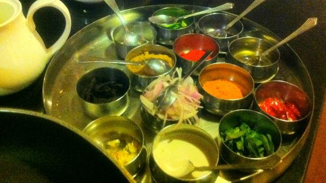 インド料理の固定観念が180度変わる珠玉の12軒in東京
