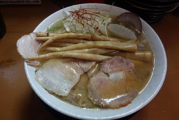 夏の京都観光でぜひ!ラーメン通一押しの京都で絶対食すべき人気店10軒