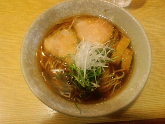 ラーメン通が注目!今、京都で絶対食べるべき厳選10軒