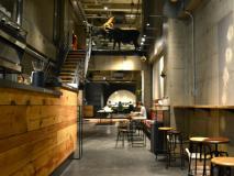 【田原町】かっぱ橋道具街にあるオサレなコーヒースタンド