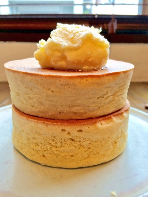 至福の時間を!超極厚パンケーキを味わえる素敵なカフェ5選
