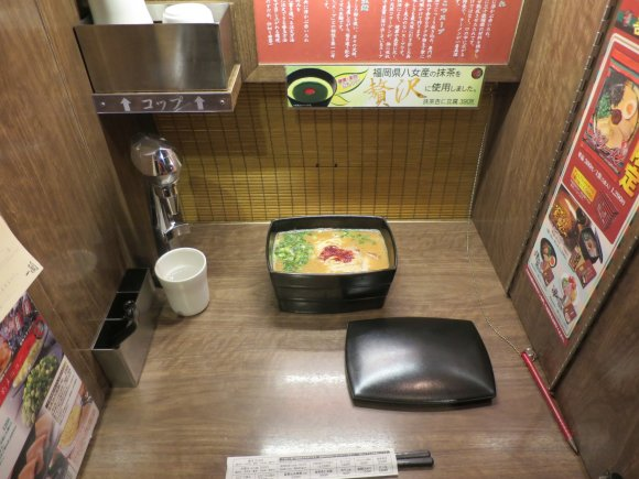 剛鉄麺に重箱入りも!人気店「一蘭」福岡限定特別ラーメン3選