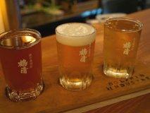 九州のビールが飲めるお店も!鹿児島のクラフトビールの店2軒