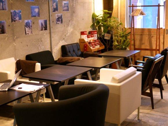 充電が切れそう、そんな時に!全席電源完備の渋谷カフェ3店