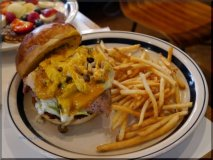 【連載】渋谷のラジオ 第11回:渋谷でおすすめのハンバーガーのお店