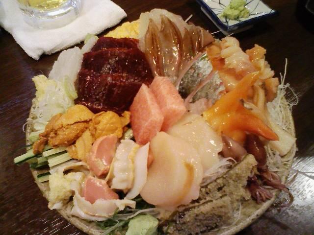 なかむら(地図/写真/日暮里/居酒屋) - ぐるなび