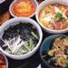 本場の韓国料理を味わう