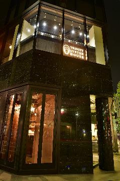 TRINITY OYSTER HOUSE銀座店