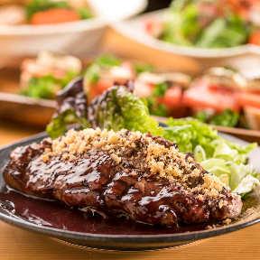 個室×チーズと肉バルBeefish‐ビーフィッシュ‐ 岐阜店