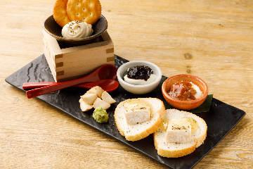 旬の和食と鍋 日本酒原価酒蔵 池袋本店