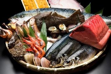 魚河岸酒場 越前鮮魚店片町店