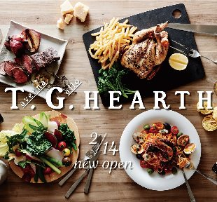 TG.HEARTH