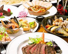 Dining Bar Sinzan