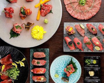 個室 シュラスコ&ステーキ食べ放題 ロデオグリル 名古屋駅店