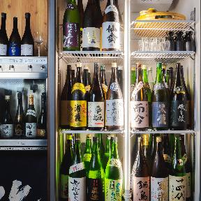 日本酒海鮮居酒屋牡蠣かき屋 赤羽本店
