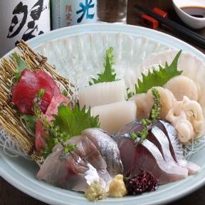 漁港直送鮮魚×日本酒 魚匠屋飯田橋本店