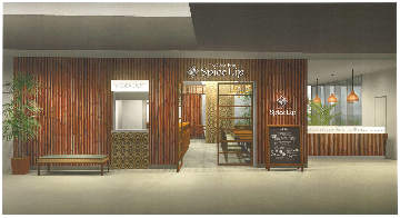 タイ料理&アジアンダイニング スパイスリップ渋谷ストリーム店