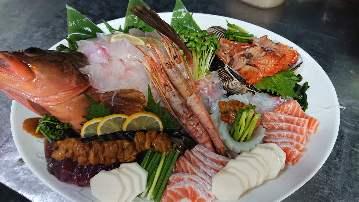 寿司割烹 なわぶね