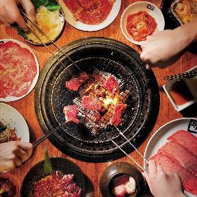 炭火焼肉 牛角唐津店