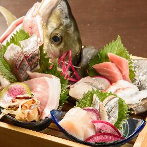 魚と酒はなたれ 品川店