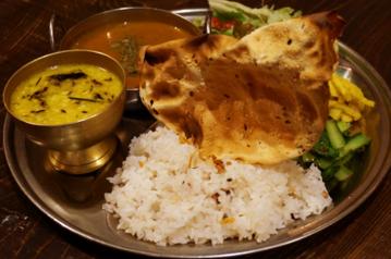 ネパール料理とカレーのお店 Kukuri